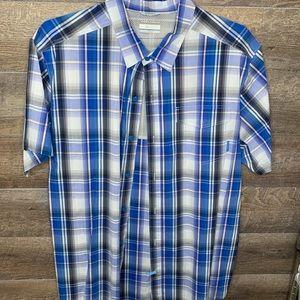 Columbia ShortSleeve Shirt
